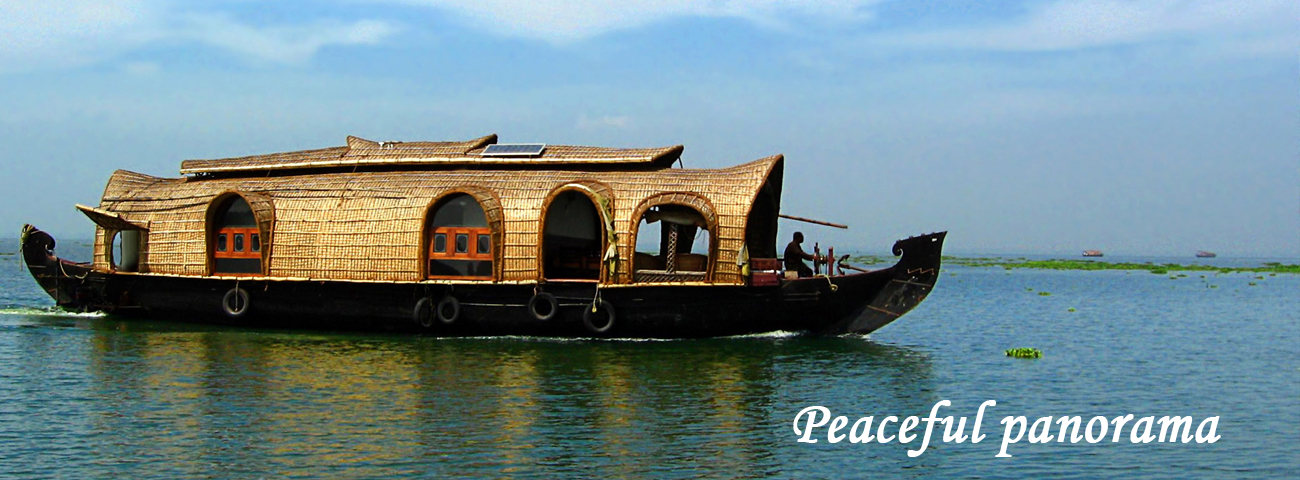 kerala tour packages from pune